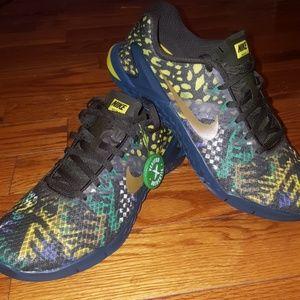 Brand New Nike Metcon 4 Xd Sequoia